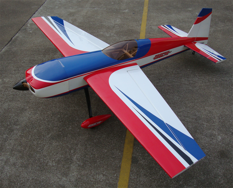 how to make engine canopy for rc plane