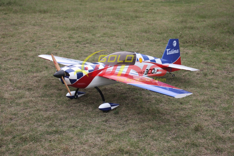 Goldwing Extra 300lp 73 1860mm 30cc Aerobatic Rc