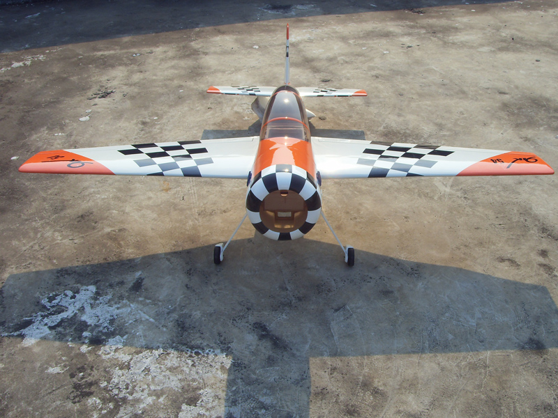 Hobby King Yak 54 30cc - RC Groups