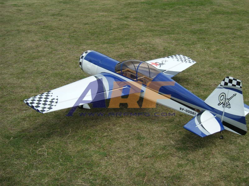 HOBBYKING YAK54 20CC EP INSTRUCTION MANUAL Pdf Download.