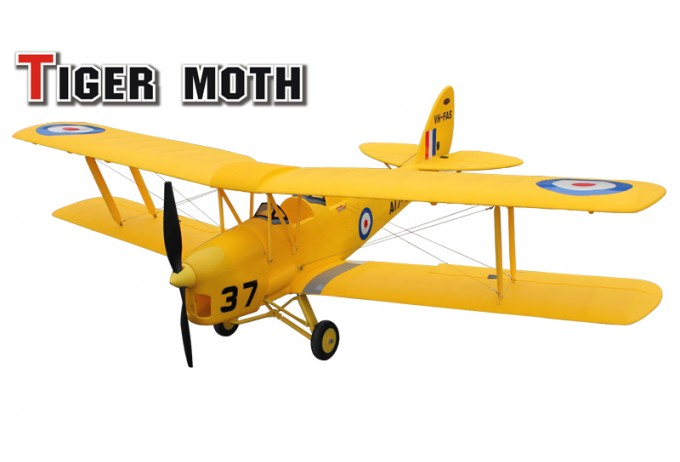 flying plane cessna battery powered with Dynam Tiger Moth 1270mm Electric Plane P 951 on Osw furthermore Super J 3 Cub Rc Airplanes likewise Fokker Dr1 Triplane moreover Extreme Flight 70 Inch Extra besides Electric Planes To Serve Training Markets The New Era Of Aviation.
