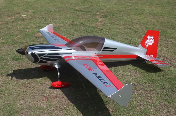 Goldwing Arf Brand 91in Extra300 50 60cc Rc Plane A