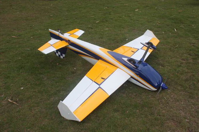 Goldwing Arf Brand Slick 77 Extreme Series Aerobatic