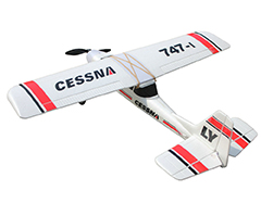 VolantexRC Cessna Easy Trainer (747-1) 37'' RC Plane Ready-To-Fly