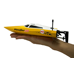 VolantexRC Vector28 2.4Ghz Super High Speed Pool Racer RC Boat (795-1) Ready-To-Run