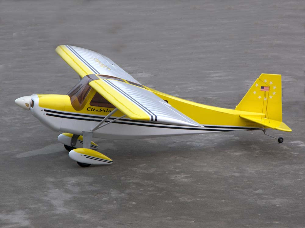 Citabria 105.5'' RC Airplane