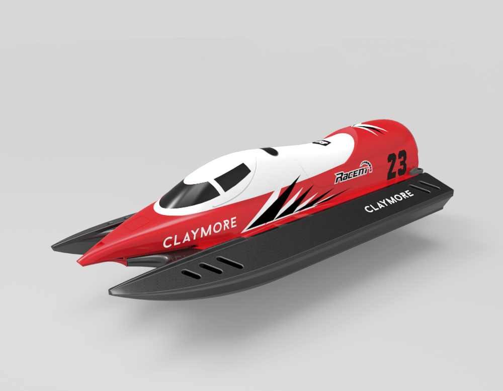 Volantexrc Claymore Auto Roll Back Mini Pool Racer Rc Boat 795 2 Ready To Run General Hobby