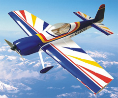 Cap 232 36'' Electric RC Airplane ARF