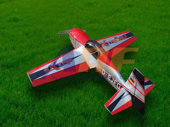 Goldwing Extra 300LP 20CC 65in RC Airplane ARF B