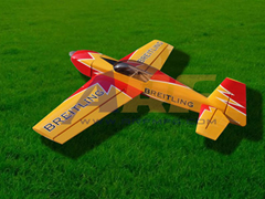 Goldwing Extra 300LP 20CC 65in RC Airplane ARF A
