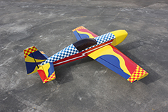 Extra300 120 74'' Acrobatic Nitro Gas RC Airplane