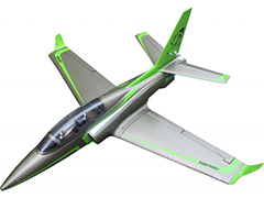Taft Hobby Viper V3 6S EDF Kit Jet w/Retracts Super Snake