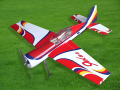 Yak 54 Electric RC Airplane 380 40'' ARF