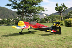 Goldwing Yak 55SP 26CC 68in RC Airplane ARF