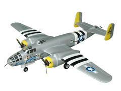B-25 Mitchell Bomber 1600mm EPO Electric RC Airplane PNP