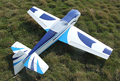 CAP 232 46 55'' RC AIRPLANE ARF