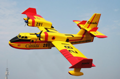 Canadair CL-415 80.7'' RC Seaplane ARF Version 2
