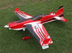 Goldwing ARF-Brand Corvus 77'' Extreme Series Aerobatic 170E Electric RC Plane B Carbon Version