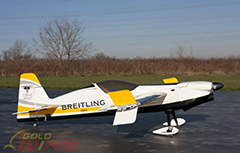 Goldwing ARF-Brand Corvus 77'' Extreme Series Aerobatic 35CC RC Plane A Carbon Version