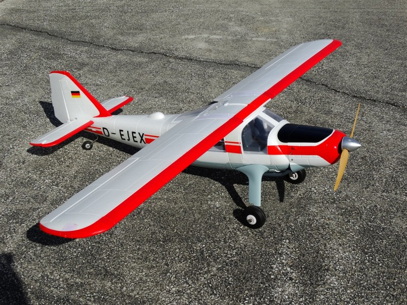 Taft Hobby Dornier Do 27 1600mm / 63