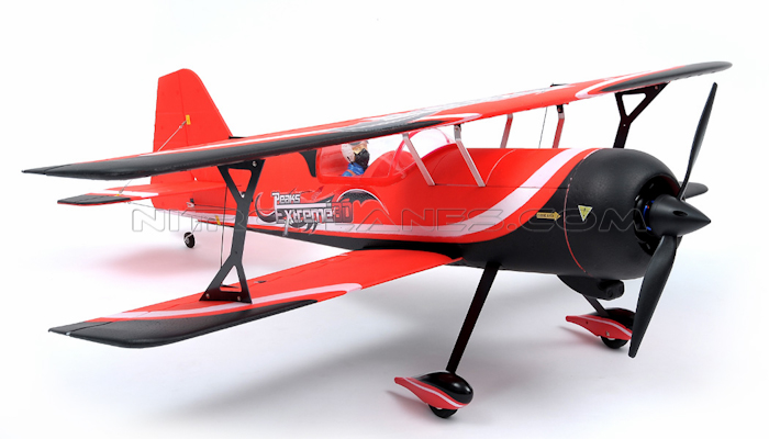 superr pitts modell 12