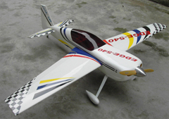 Edge 50CC 84.9in Gas RC Airplane ARF