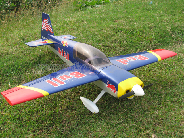 Zivko EDGE 540 46 52'' RC Airplane
