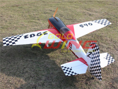 Goldwing Edge 540 V3 50CC 88''/2240mm RC Airplane