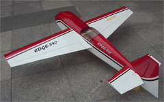 Skyway Edge 540 30CC 73.5'' Carbon Aerobatic RC Airplane