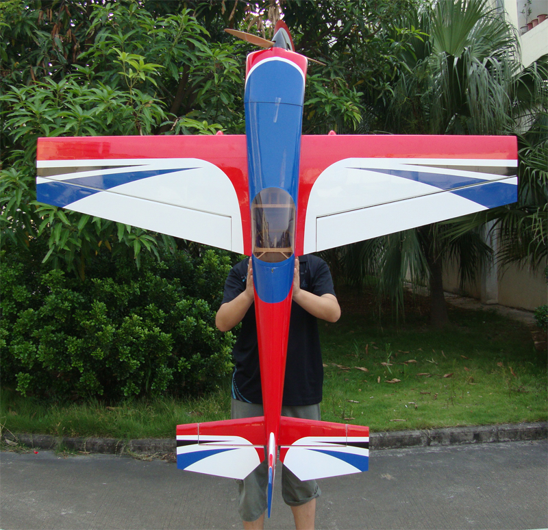 Skyline Edge 540 70''/1778mm Aerobatic RC Airplane B