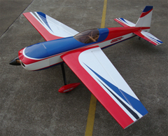 Skyline Edge 540 70''/1778mm Aerobatic RC Airplane B Carbon Version