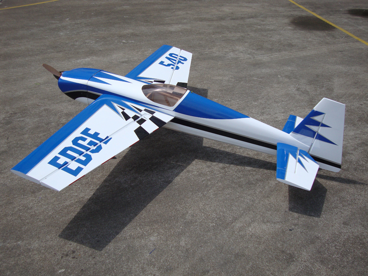 Skyline Edge 540 30CC 70''/1778mm A Aerobatic RC Airplane