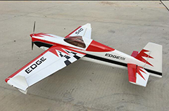 Goldwing ARF-Brand Edge 76'' 30-35CC Carbon Fiber Aerobatic RC Plane A