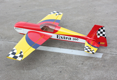 Goldwing ARF Brand Extra 260 26CC 70in RC Airplane ARF C