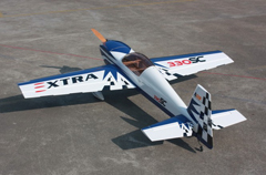 Goldwing ARF-Brand Extra 300LP 20CC 67.5'' Aerobatic RC Airplane ARF C