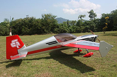 Goldwing ARF-Brand 91in EXTRA300 50-60CC RC Plane A