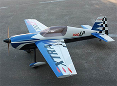 Goldwing ARF-Brand 91in EXTRA300 50-60CC RC Plane B