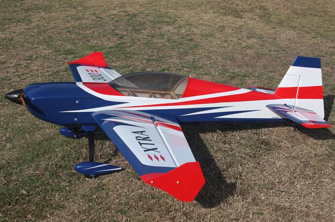 Goldwing ARF-Brand 91in EXTRA300 50-60CC RC Plane C