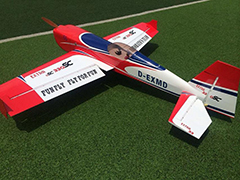 Skyway Extra330SC 50cc 89'' RC Plane