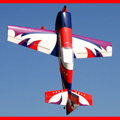 "Extra 330L 36"" Electric RC Airplane ARF"