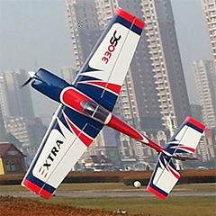 Goldwing ARF-Brand 57in EXTRA330SC 50E RC Plane C