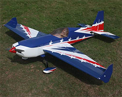 Goldwing ARF-Brand 57in EXTRA330SC 50E RC Plane D