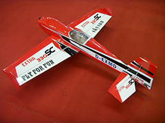 Skyway Extra 330SC 57.4'' Electric 3D RC Plane ARF