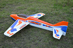 Smoove 63''/1600mm F3A Electric RC Airplane ARF