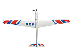 X-UAV 1.7m Fox RC Glider Kit