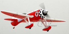 TopRC Gee Bee 1200mm/47.24in EPO Electric RC Airplane Ready-To-Fly