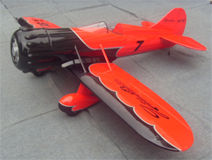 Gee Bee Y 50CC 97.4'' RC Airplane R