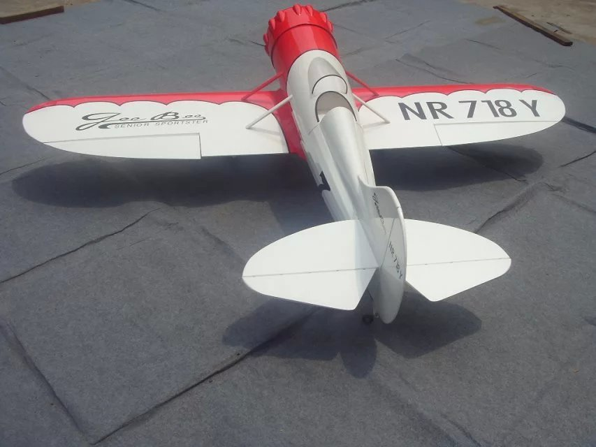 Gee Bee Y 50CC 97.4'' RC Airplane W