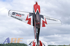 Goldwing ARF-Brand Sbach 342 50CC 89''/2266mm Carbon Fiber Aerobatic RC Plane A