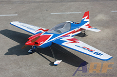 Goldwing ARF-Brand Sbach 342 50CC 89''/2266mm Carbon Fiber Aerobatic RC Plane B